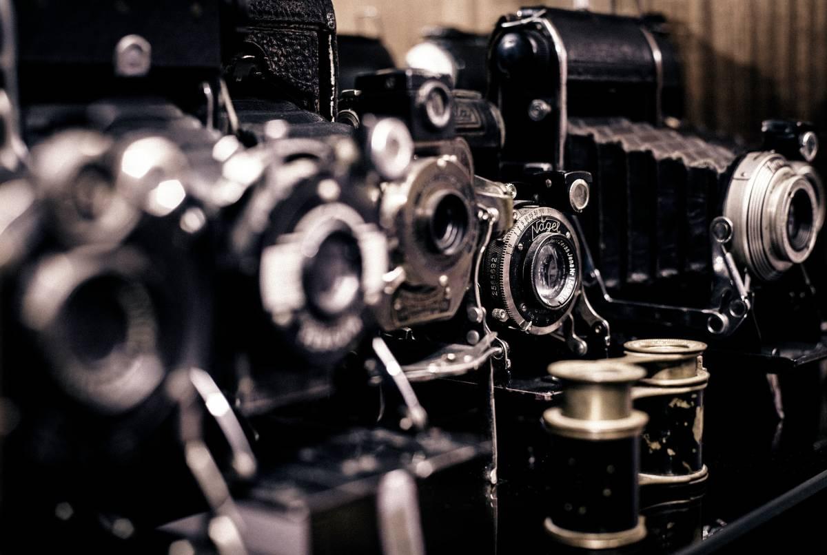 Impression photo personnalisée sur une borne photo