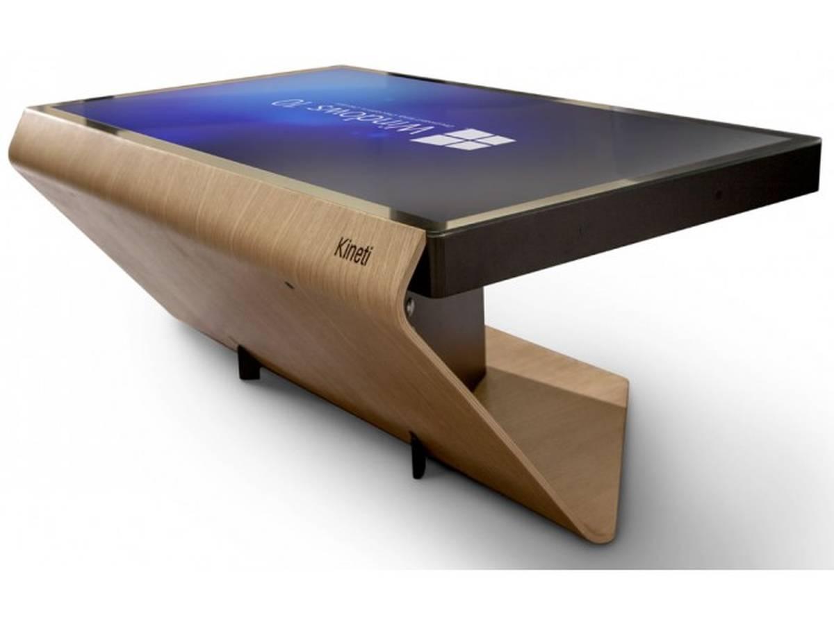 Table tactile Kineti
