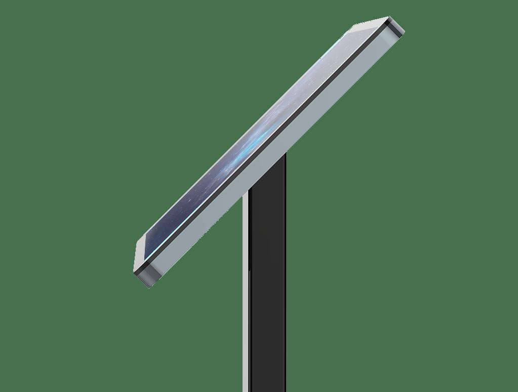 Borne tactile Saphir design